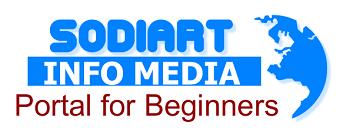 Sodiart.com Info Media
