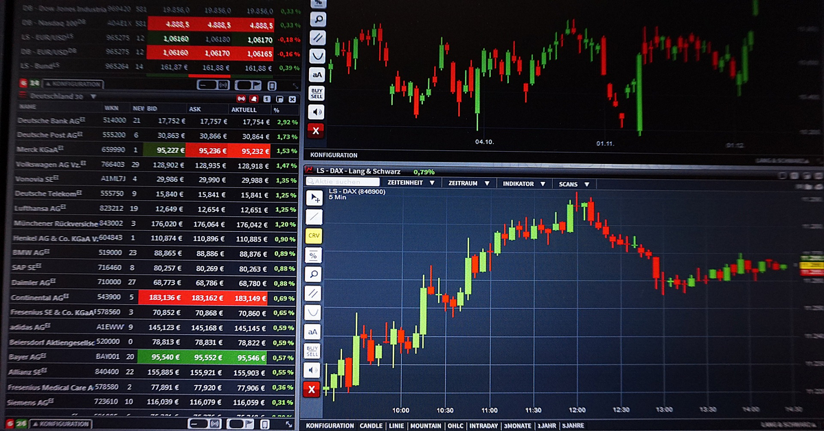 How To Trade In The Forex Market