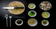 <b>Ideas And Tips For Delicious Dishes And Impressive Techniques</b>