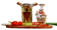 <b>So You Think You Can Cook? Taste These Tips!</b>