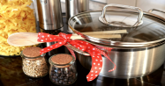 <b>Heat Up The Kitchen With These Useful Tips</b>