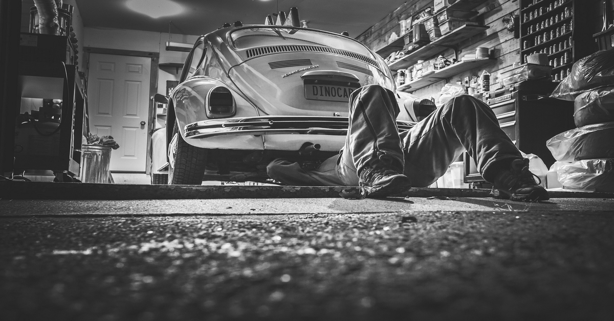 Common Car Repair Questions Answered Here