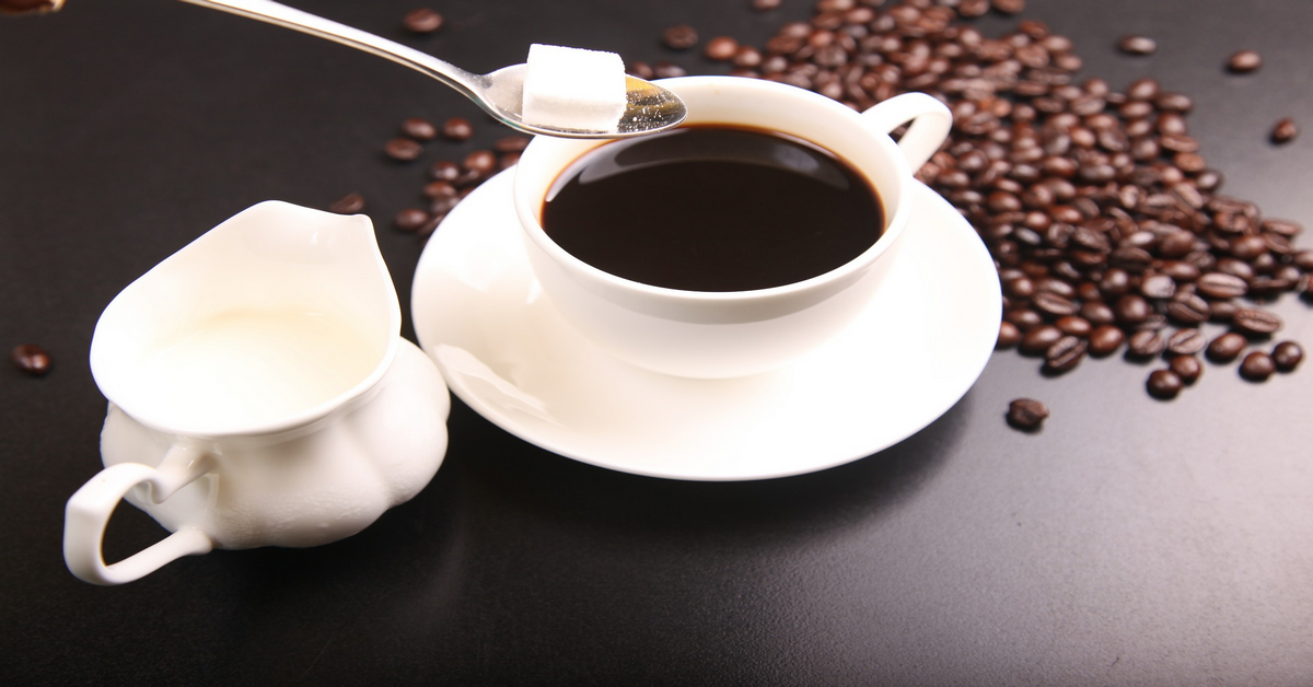 Everything You Should Know About Drinking Coffee