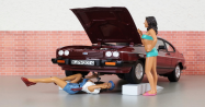 <b>Want To Repair Your Vehicle? Use These Tips</b>