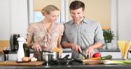 <b>Want To Become A Great Chef? You Must Read These Tips!</b>
