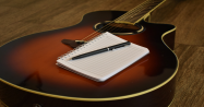 <b>Songwriting Tips: Un-original Melodies Can Be A Good Thing...</b>