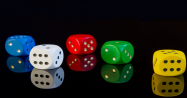 <b>A Craps System Increases Your Chances of Winning</b>