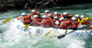 <b>A Review of Popular River Rafting Trips and Services</b>