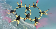 <b>All You Need To Know About Skydiving</b>
