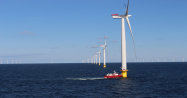 <b>An Overview of Wind Farms As An Energy Source</b>