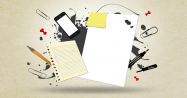 <b>Document-Imaging: Finding What You Need</b>