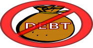 <b>Find Out More About Improving Your Credit Score-Debt Does Not Have To Create So Many Problems For Yo...</b>