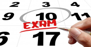 <b>Seven Things You Should Do To Help You Prepare For Exams</b>