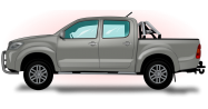 <b>Truck Tonneau Covers for your own unique style</b>